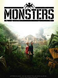 Monsters streaming vf