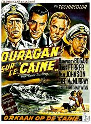 Ouragan sur le Caine streaming vf