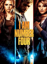 I Am Number Four streaming vf
