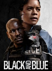 Black and Blue streaming vf