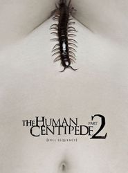 The Human Centipede 2 (Full Sequence) streaming vf