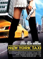 New York Taxi streaming vf