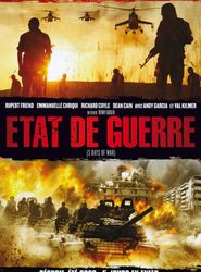 État de guerre streaming vf