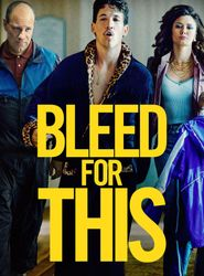 K.O. - Bleed For This streaming vf