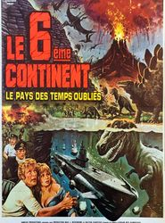 Le 6ème continent streaming vf