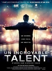 Un Incroyable talent streaming vf