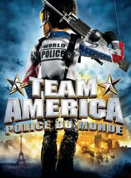 Team America : Police du monde streaming vf