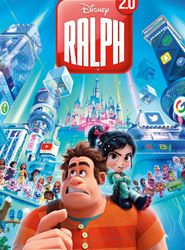 Ralph 2.0 streaming vf