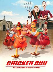 Chicken run streaming vf