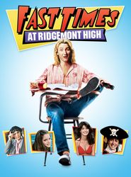 Fast Times at Ridgemont High streaming vf