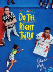 Do the Right Thing streaming vf