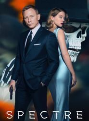 Spectre streaming vf