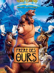 Frère des ours streaming vf