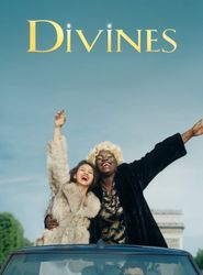 Divines streaming vf