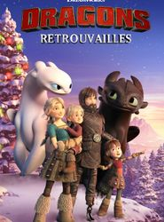 Dragons : Retrouvailles streaming vf