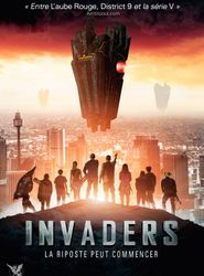 Invaders streaming vf