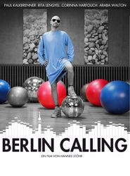 Berlin Calling streaming vf