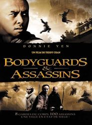 Bodyguards et Assassins streaming vf