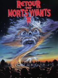Le Retour des morts-vivants 2 streaming vf