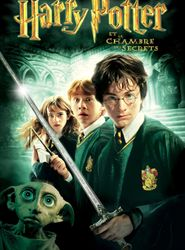Harry Potter et la Chambre des secrets streaming vf