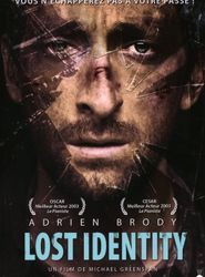 Lost Identity streaming vf
