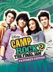 Camp Rock 2, Le face à face streaming vf