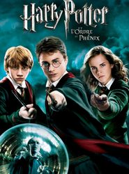Harry Potter et l'Ordre du Phénix streaming vf