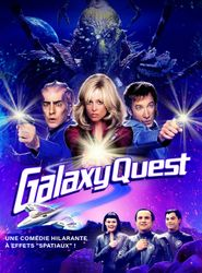 Galaxy Quest streaming vf
