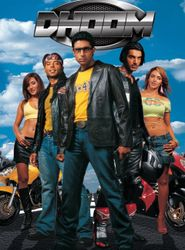 Dhoom streaming vf