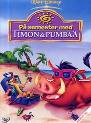 Timon et Pumbaa vol.3 : Les Touristes streaming vf