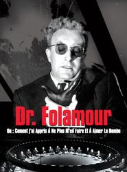 Docteur Folamour streaming vf