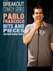 Pablo Francisco: Bits and Pieces streaming vf