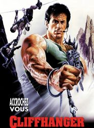 Cliffhanger : Traque au sommet streaming vf