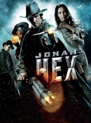 Jonah Hex streaming vf