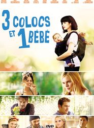 3 colocs et 1 bébé streaming vf