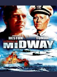 La Bataille de Midway streaming vf