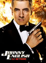 Johnny English, Le retour streaming vf