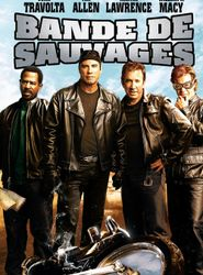 Bande de sauvages streaming vf