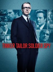 Tinker Tailor Soldier Spy streaming vf
