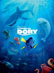 Le Monde de Dory streaming vf