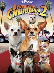 Le Chihuahua de Beverly Hills 2 streaming vf