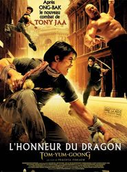 L'Honneur du dragon streaming vf