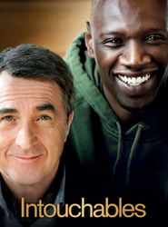 Intouchables streaming vf