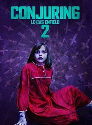 Conjuring 2 : Le Cas Enfield streaming vf