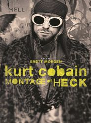 Kurt Cobain: Montage of Heck streaming vf