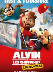 Alvin et les Chipmunks : À fond la caisse streaming vf