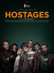 Hostages streaming vf