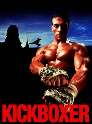 Kickboxer streaming vf