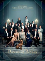 Downton Abbey : Le film streaming vf
