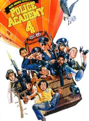 Police Academy 4 : Aux armes citoyens streaming vf